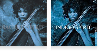 Vol. 3: A Culture Clash | Indigo Spirit [ Vol. 2]